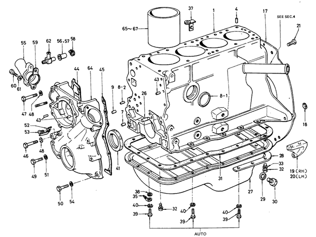 l20b engine diagram wiring diagram gol