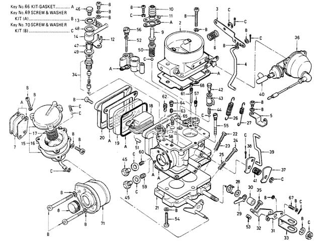 Hitachi Carb Diagram | Online Wiring Diagram