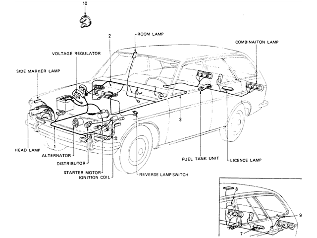 ford courier engine diagram  ford  free engine image for